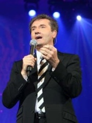 Photo of Daniel O'Donnell