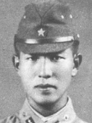 Photo of Hiroo Onoda