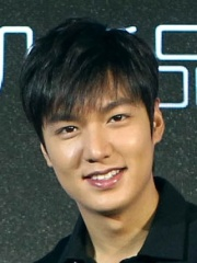 Photo of Lee Min-ho