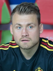 Photo of Simon Mignolet