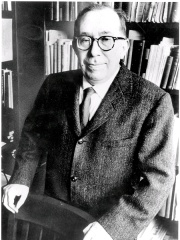 Photo of Leo Strauss