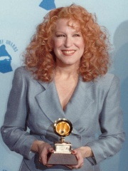 Photo of Bette Midler