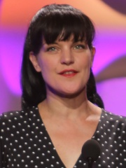 Photo of Pauley Perrette