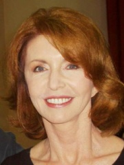 Photo of Jane Asher
