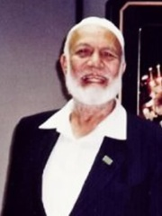 Photo of Ahmed Deedat