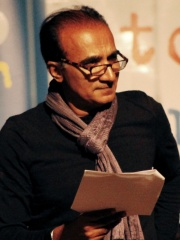 Photo of Iqbal Theba