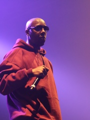 Photo of Inspectah Deck