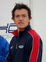 Photo of Jolyon Palmer