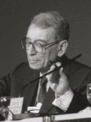 Photo of Boutros Boutros-Ghali