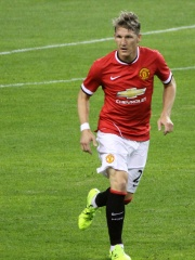 Photo of Bastian Schweinsteiger