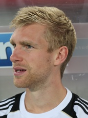 Photo of Per Mertesacker
