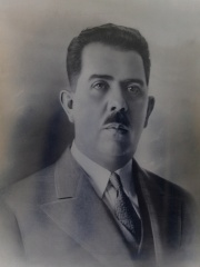 Photo of Lázaro Cárdenas