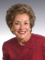 Photo of Elizabeth Dole