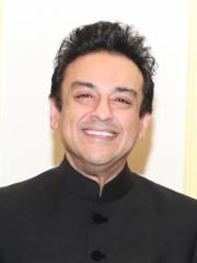 Photo of Adnan Sami