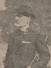 Photo of Ebenezer Cobb Morley