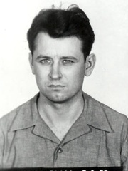 Photo of James Earl Ray