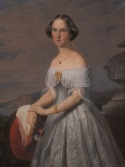 Photo of Princess Amalia of Saxe-Weimar-Eisenach