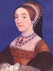 Photo of Catherine Howard