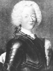 Photo of Leopold, Prince of Anhalt-Köthen