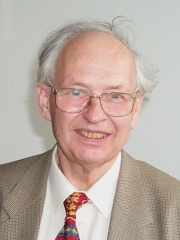 Photo of Reinhard Selten