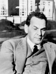 Photo of Richard Sorge