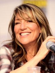 Photo of Katey Sagal