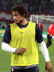 Photo of Jermaine Jones