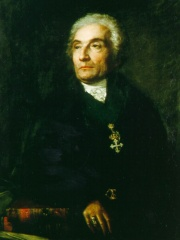 Photo of Joseph de Maistre