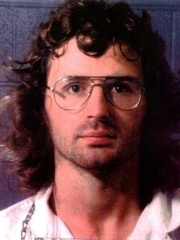 Photo of David Koresh