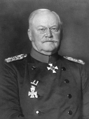 Photo of Maximilian von Prittwitz