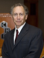 Photo of Robert S. Langer