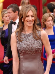 Photo of Kathryn Bigelow