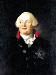 Photo of Frederick William II of Prussia