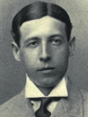 Photo of Oliver Campbell