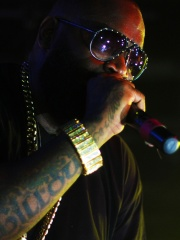 Photo of Rick Ross