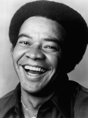 Photo of Bill Withers