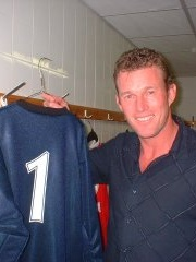Photo of Dave Beasant