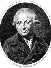 Photo of Johann Nikolaus Forkel