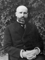 Photo of Pyotr Stolypin