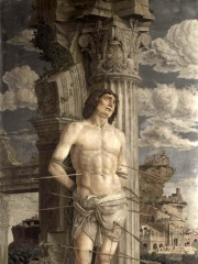 Photo of Andrea Mantegna