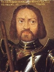 Photo of Francesco II Gonzaga, Marquess of Mantua
