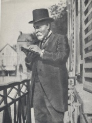 Photo of Joseph Oller