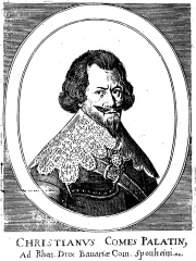 Photo of Christian I, Count Palatine of Birkenfeld-Bischweiler