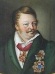 Photo of Duke Pius August in Bavaria