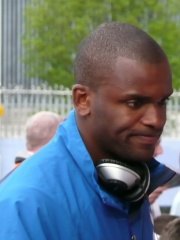 Photo of Darren Bent