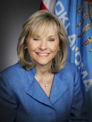 Photo of Mary Fallin