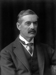Photo of Neville Chamberlain