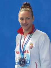 Photo of Katinka Hosszú