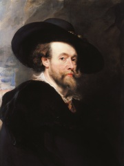 Photo of Peter Paul Rubens