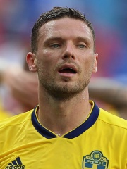 Photo of Marcus Berg